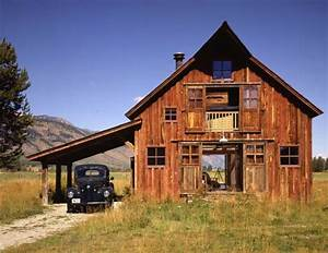 cabin hideaway worthy of bonnie and clyde by jonathan l With antique cabins and barns