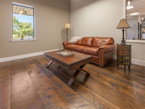 Distressed Wide Plank Flooring   Wide Plank Floor Supply