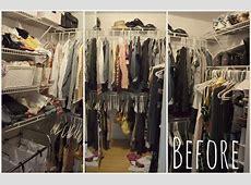 The 40 Hanger Closet Living Well Spending Less®