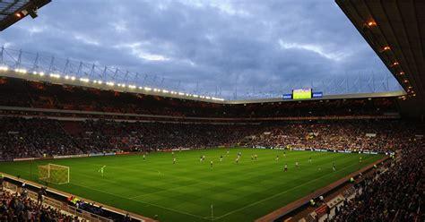 stadium of light stadium of light opens enhanced fan zone for vs