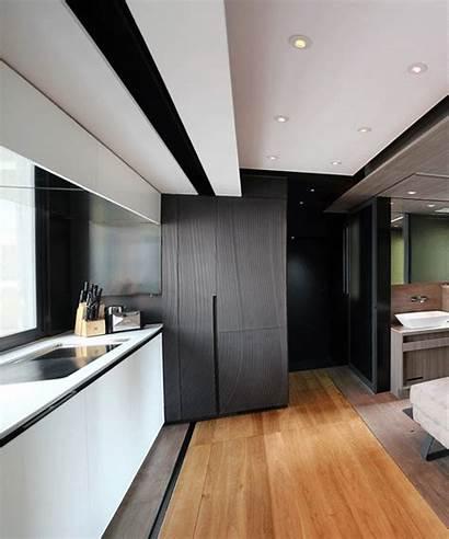 Hong Kong Laab Apartment Kitchen Smart Flexible
