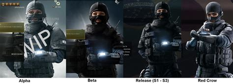 player models looked  open beta