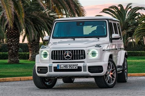 250 km/h full mansory philipp plein package new. 2020 Mercedes-AMG G63: Review, Trims, Specs, Price, New Interior Features, Exterior Design, and ...