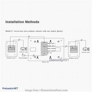 Friedland Type 4 Doorbell Wiring Diagram Brilliant Maple