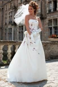 robe mariã e tati le de robe de mariée tati collection mariée modèle pistilane