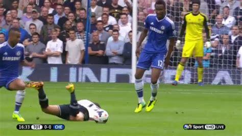 Tottenham vs Chelsea Full Match Replay Video 28/09/2013 ...