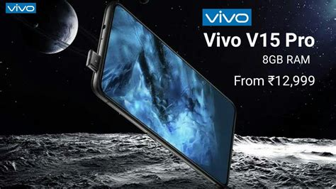 vivo  pro price camera specifications features