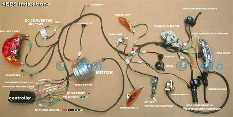 index of files vehicles moped