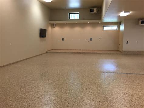 garage floor paint installers garage epoxy floor coating rapid city