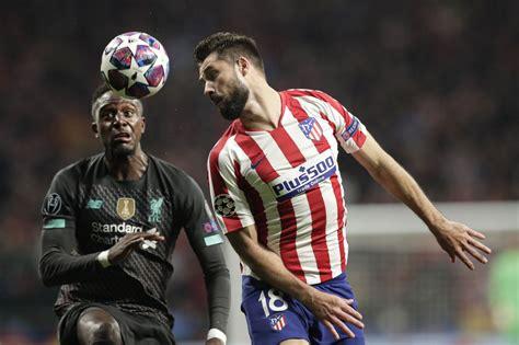 Liverpool vs. Atletico Madrid FREE LIVE STREAM (3/11/20 ...