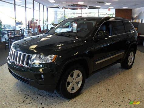 jeep laredo 2011 2011 natural green pearl jeep grand cherokee laredo x