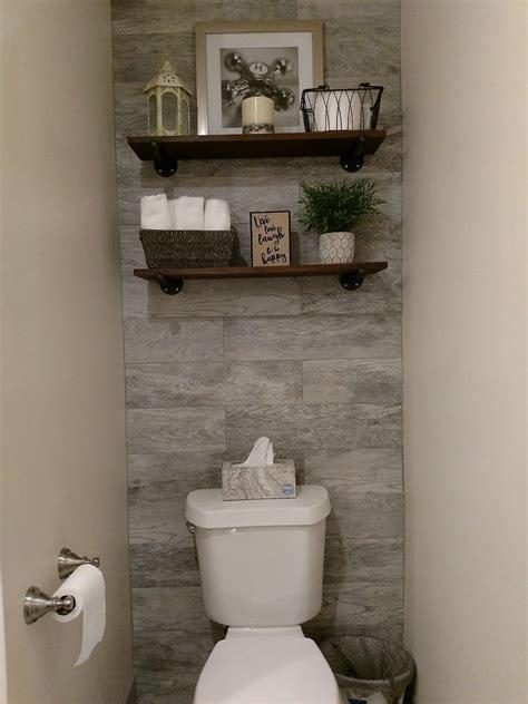 guest bathroom  toilet closet makeover hometalk
