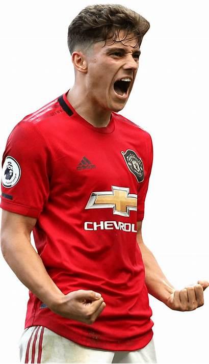 James Daniel Render Footyrenders Manchester United Football