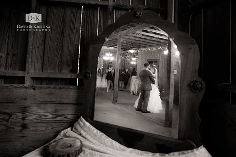 The Fields Of Blackberry Cove Wedding