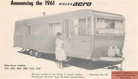 boles aero mobile home adventure pinterest