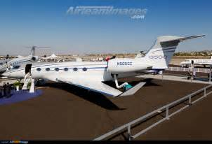 Gulfstream G500 - Large Preview - AirTeamImages.com