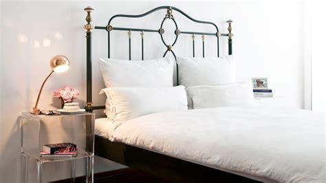 canapé pliant lit en fer forgé ventes privées westwing