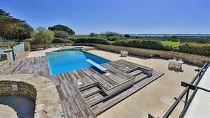 la villa la plus chere de lile de re est a vendre With ordinary location sud de la france avec piscine 1 location maison avec piscine pas chare