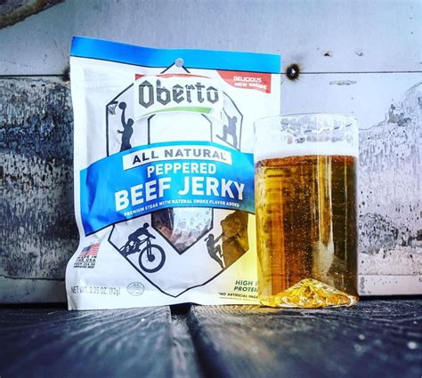 brandchannel: A Century of Jerky: 5 Questions With Oberto ...