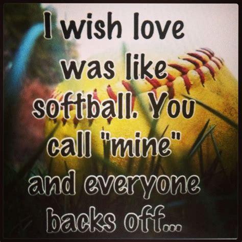 foto de Softball Quotes Funny QuotesGram