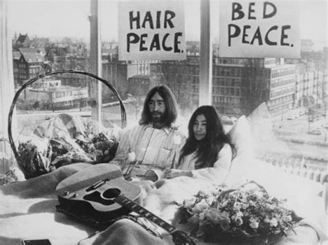 30 Des Meilleures Citations De John Lennon