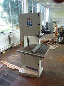 Mini Max S45 Vertical Band Saw - 2004 Lot 7