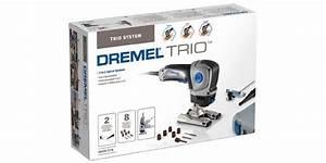 Was Ist Ein Dremel : dremel trio 6800 f r 49 99 im svh24 outlet bei ebay ~ Orissabook.com Haus und Dekorationen