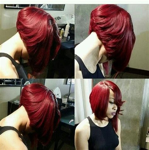 haircuts for curly hair 74 best images about flawless hair bob weave on 5048