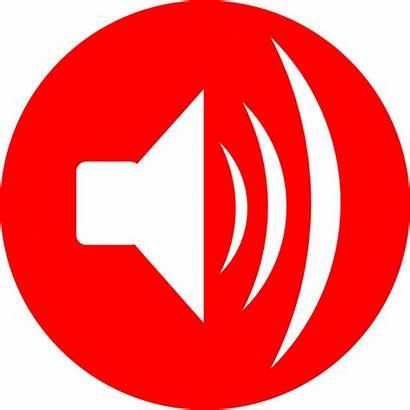 Speaker Icon Clip Clipart Svg Vector Radio