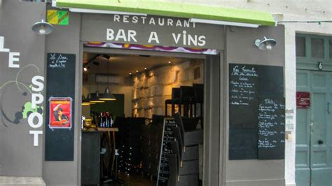 cuisine centrale montpellier menu le spot in montpellier restaurant reviews menu and