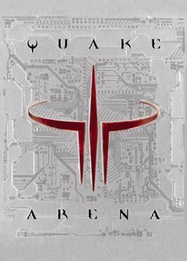 quake iii arena wikipedia