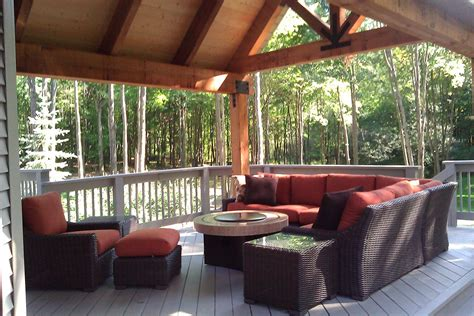 Outdoor Living Spaces  Hurst Designbuild Remodeling