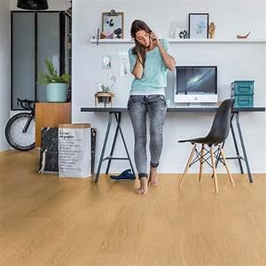 Quick Step Livyn : quick step livyn pulse click pure oak honey pucl40098 vinyl ~ Melissatoandfro.com Idées de Décoration