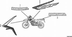 Jangan Susah Hati  Motosikal  U0026gt  Honda Crf250l  Alat Ganti