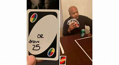 Draw Meme Cards Memes Funny Uno Anymore