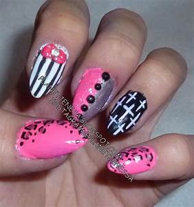 Black Nail Designs Cross | Specs, Price, Release Date ...