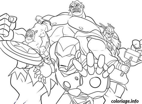 coloriage colouring pages avengers 2 jecolorie com