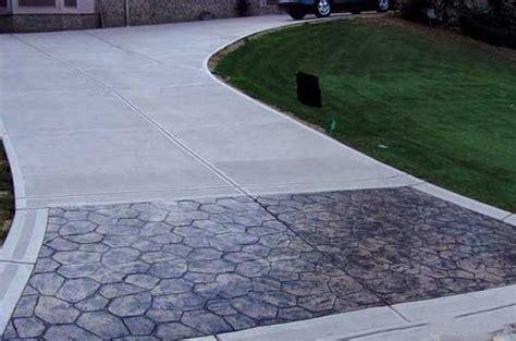 driveway concrete designs concrete driveway design ideas elegant driveway design ideas kudzu