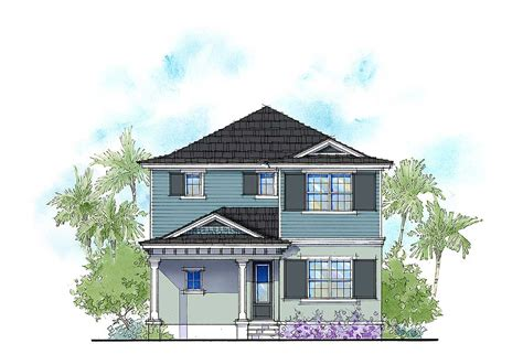 net zero ready cottage house plan 33157zr architectural designs house plans