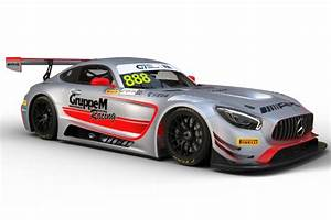 Mercedes Amg Gt Prix : fia gt3 racing series news photos videos and social media buzz ~ Gottalentnigeria.com Avis de Voitures