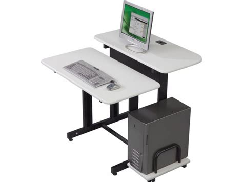 Computer Desks, Computer Tables & Computer Carts