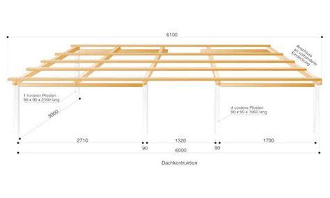 Terrassenueberdachung Selber Bauen by Terrassen 252 Berdachung Selber Bauen Selbst De