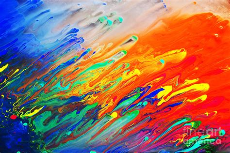 Hd Abstract Picture by 17 Best Abstract Acrylic Painting Weneedfun