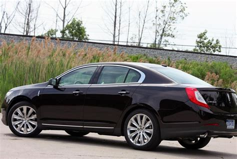 Lincoln MKS Photos and Specs. Photo: Lincoln MKS configuration and 20 perfect photos of Lincoln ...