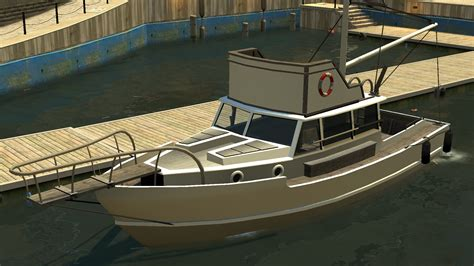 Boat Shop Sa by Reefer Gta Wiki Fandom Powered By Wikia