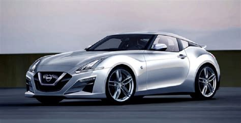 nissan  coupe roadster release date nissan