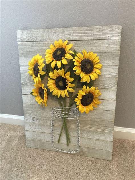 cheerful sunflower kitchen decor ideas shelterness