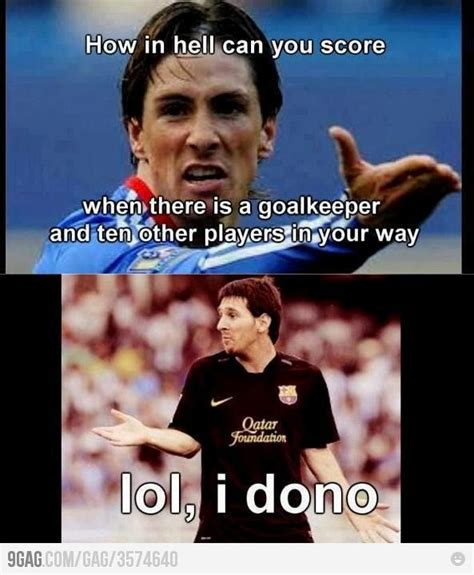 Soccer Player Meme - 93 best images about barca on pinterest