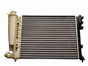 China Aluminum Radiator For Citroen Xsara  Zx  Dl