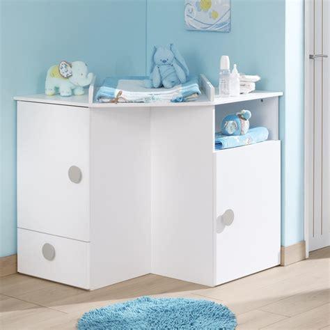 commode d angle pour chambre camille meubles meuble d 39 angle à langer pour enfant